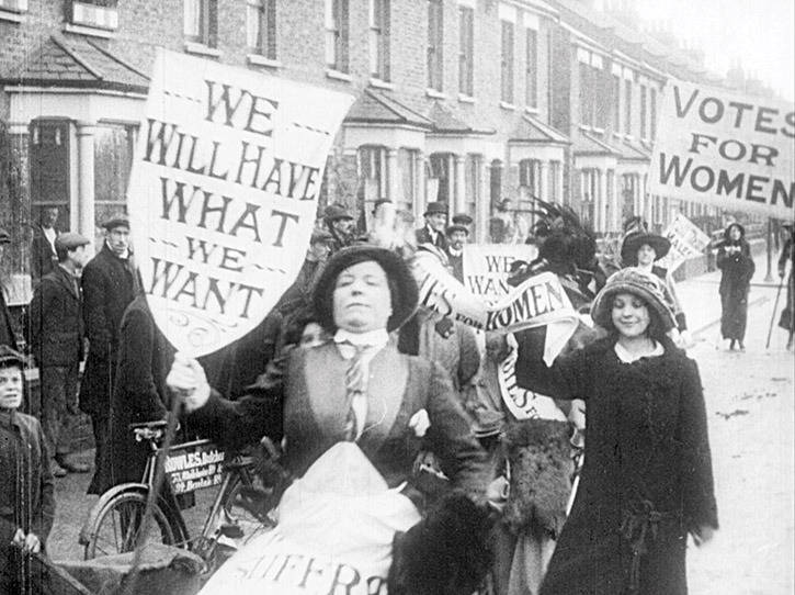"""Women became eligible to vote federally in 1918, excluding some immigrant groups and Indigenous peoples. In 1921, Agnes MacPhail was elected as the first woman to the House of Commons, but legally, a narrow interpretation of """"persons"""" had kept women from the Senate. That changed in 1929 with the historic Persons case. (File photo)"""
